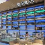 Wine bar - Bubbles