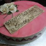 25 serving Strawberry Shortcake