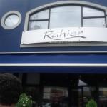 Rahier