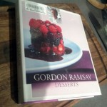 Desserts by Gordon Ramsay
