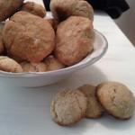 Paleo cookies 2