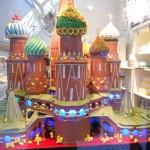 Candy Kremlin