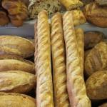 Breads at Baluard