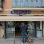 Storefront Baluard