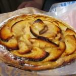 Apple tart - Baluard