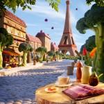 Paris Boulevard