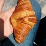 Butter croissant - Baluard