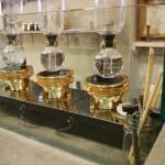 Brewing equipment - de Mello Palheta