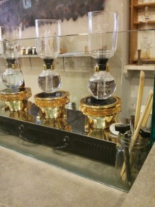 Brewing equipment - de Mello Palheta