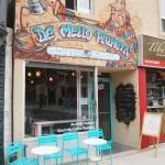 Storefront - de Mello Palheta
