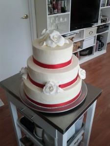 Anniversary Cake (2)